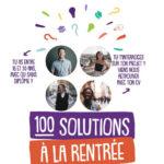 100 solutions à la rentrée