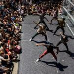 Festival Par Has'ART : D'Construction de la compagnie Dyptik (hip-hop)