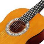 Atelier guitare avec l'association Corde au vent