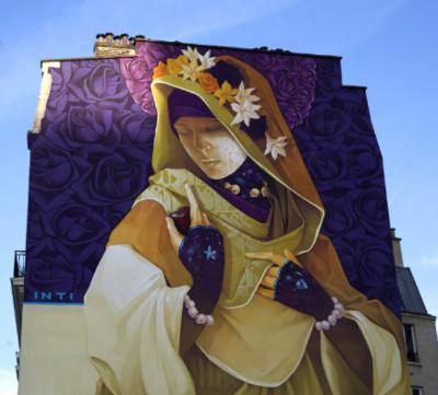 Découvrez le street art
