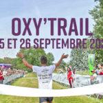 Oxy'Trail 2021 : derniers dossards disponibles jusqu'au 22 septembre (minuit) !